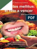 Gonzalez Barcena David - Diabetes Mellitus - El Reto A Vencer.pdf