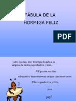 LaHormigaFeliz_Mau1.pps