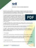 GERAÇÃO DISTRIBUIDA - MANUAL DE PROCEDIMENTOS.pdf
