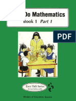 Lets Do Mathematics Book 1 Part 1.pdf
