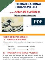 2° FLUJO EN CONDUCTOS