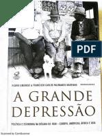 PRADO, Luiz Carlos. A economia política da Grande Depressão da década de 1930 nos EUA visões da crise e da política económica.pdf