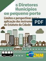 Planos Diretores para Municípios de pequeno porte (2015).pdf