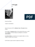 Frank Lloyd Wright - Trabajo.docx