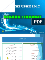 Ibadah 2017 (1)