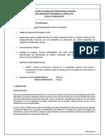 GFPI F 019 Guia de Aprendizaje Tics