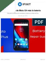 Documentop.com Moto g4 Plus Battery Replacement 599af7c31723ddc717a0ba08