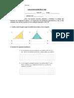 Evaluacion Geometria Abril