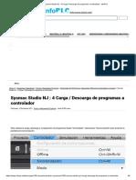 Sysmac Studio NJ _ 4 Carga _ Descarga de programas a controlador - infoPLC.pdf