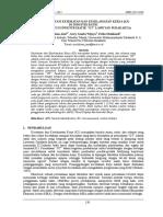 Jurnal Studi Kasus K3 Kimia Di Industri Batik