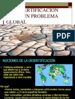 La Desertificación Como Un Problema Global_2