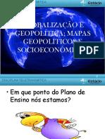 Globalização e Geopolítica-1
