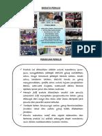 Biodata Dan Perutusan Penulis