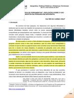 CARVALHO, Maria Alice; BURGOS, Marcelo - Diagnóstico Social Para Intervenções Urbanas