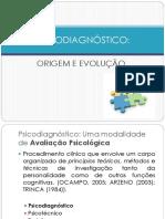 Origem e Evolução Do Psicodiagnóstico (5)