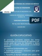 4 SEMEJANZA HIDRÁULICA.pdf