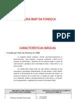 Bateria Da Fonseca