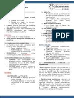 03 - Aula - Matéria - Composição e Propriedades