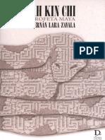 ah-kin-chi. Propeta Maya. Lara-zavala.pdf