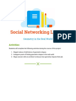 social networking lesson