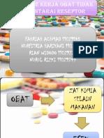 mekanisme obat