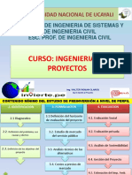 Clases 3 Ing. Proyectos 2017 i