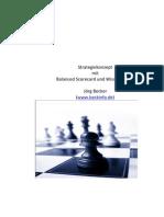 Strategiekonzept Mit Wissensbilanz Aufbauen