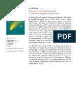 Ludmer Josefina El Gc3a9nero Gauchesco Un Tratado Sobre La Patria