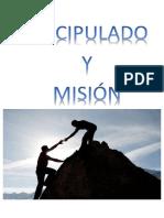 Discipulado y Mision Marco Acuña