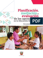 Modelo Para Formulación de Reglamento Interno Para El Año Lectivo 2019 PDF