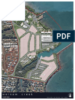 Weinam Creek PDA Redevelopment Master Plan