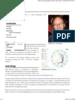 Astro-Databank Dieter Koch