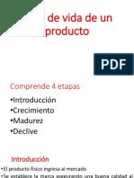 Ciclo de Vida de Un Producto en ingenieria automotriz, modularidad del producto