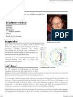 Astro-Databank Dieter Koch 2
