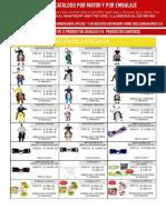 Catalogo El Comerciante