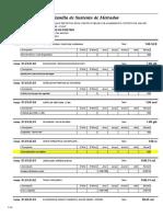 Planilla de Sustento de Metrados FIN