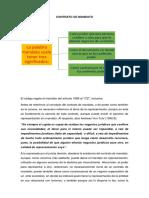 Contrato de Mandato, DERECHO CIVIL.docx
