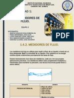 1.4.2 medidores de flujo.pptx