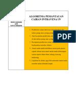 ALGAORITMA CAIRAN INTRAVENA IV.docx