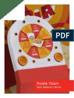 Roleta Totem