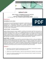 Gestión y Contabilidad de Empresas Agrícolas