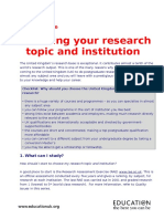 choosing your research topic.doc