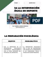 GUIA PARA LA INTERVENCION PSICOLOGICA