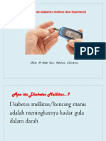 BOOKLET Diabetes Mellitus.docx