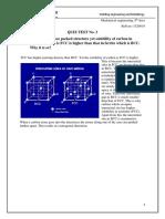 Phases in Iron-Fe3C Phase daigram