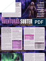 Adaptação - Aventuras Subterrâneas