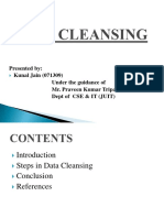 datacleansing-130306014817-phpapp01