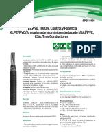 TECK90-1000V-XLPE-Armadura Al-3 conductores-SPEC-8150-FT-2015-0102[415]