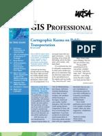 GIS Professional January/February 2010