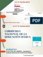 CURRICULO 1 DÍA- 2019.pptx